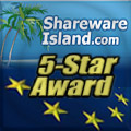 LandlordMax Property Management and Rental Software: SharewareIsland Award