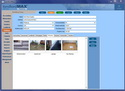 LandlordMax Property Management Software Screenshot: Building