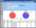 LandlordMax Property Management Software Screenshot: Reporting