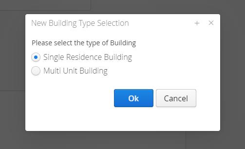 LandlordMax Property Management Software: Building Type
